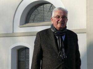 Interview mit Diakon Hubert Schumacher